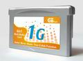 g6 1g 2g 4 gb flash card