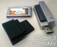 g6flash nds passkey