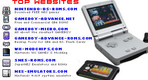 Flash Card pre-boot menu