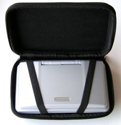DS carrying case airform