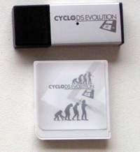 CycloDS Evolution for NDS Roms Review