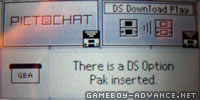 DS Option Pak