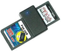 magic key nds neo flash ds