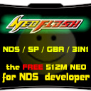 Neo Flash Nds Flash Linker Ds Card