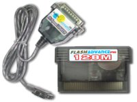 flash 2 advance linker II
