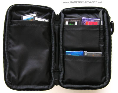 Nintendo Ds Carry Bag Review